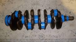 Коленвал. Honda: Orthia, CR-V, S-MX, Domani, Stepwgn, Integra Двигатели: B20B, B20B2, B20B3, B20B9, B20Z1, B20Z3, B18B, B18A1, B18A2, B18B1, B18B3, B1...