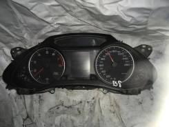 Панель приборов. Audi A4, 8K5/B8
