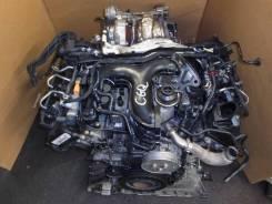 Двигатель Б/У Audi A6 Allroad IV 3.0 TDI quattro CGQB