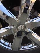 Dolce Wheels. 8.5x20, 5x114.30, ET43, ЦО 73,0мм.
