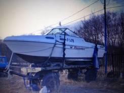 Bayliner. Год: 1997 год, длина 7,00м., двигатель подвесной, 200,00л.с., бензин