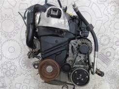 Двигатель (ДВС) Dacia Duster