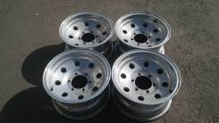 Mickey Thompson. 8.0x15, 6x139.70, ET0