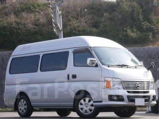 Nissan Caravan. автомат, задний, 3.0, дизель, 176 000тыс. км, б/п, нет птс. Под заказ