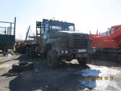 Краз 260. Продается грузовик КРАЗ-260, 14 860 куб. см., 10 т и больше