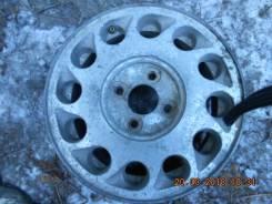 "2Crave Wheels. x15"", 4x110.00"