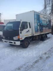 Hyundai HD78. Продается грузовик , 3 900 куб. см., 4 200 кг.