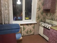 1-комнатная, улица Тихоокеанская 189. Краснофлотский, частное лицо, 34 кв.м.