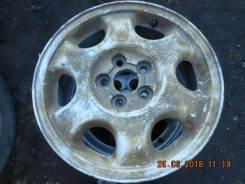 "2Crave Wheels. x15"", 5x98.00"