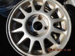 """Nissan. x15"""", 4x114.30"""