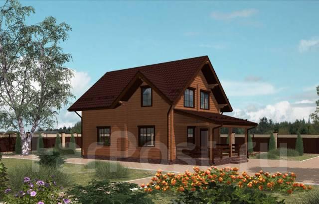 Дизайн и архитектурное проектирование индивидуальных жилых домов.