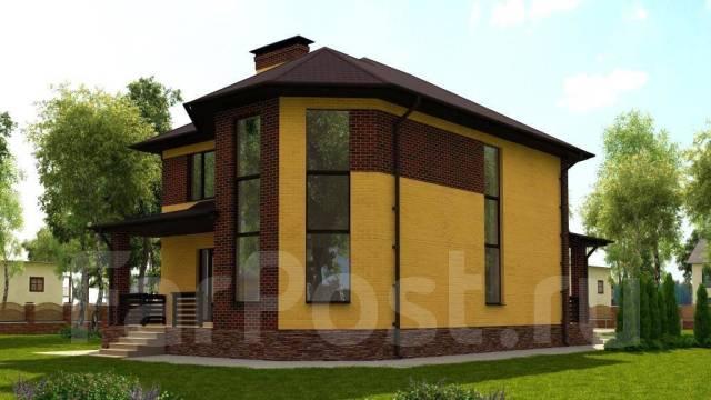 3D визуализация загородного дома, квартиры, офисного помещения.