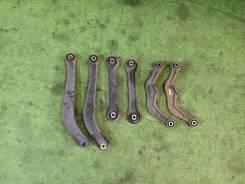 Рычаг подвески. Subaru: Forester, Legacy, Impreza, XV, Exiga, BRZ Двигатели: EJ204, EJ205, EJ20A, EJ20E, EJ255, EJ201, EJ202, EJ203, EJ206, EJ208, EJ2...