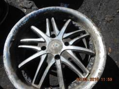 "2Crave Wheels. x15"", 4x100.00"