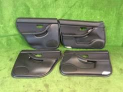 Обшивка двери. Subaru Legacy, BE5, BH5 Двигатели: EJ206, EJ208