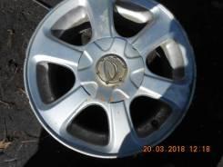 "2Crave Wheels. x14"", 4x114.30"