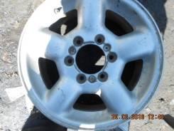 "2Crave Wheels. x16"", 6x130.00"