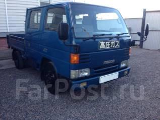 Mazda Titan. Продается грузовик , 4 100 куб. см., 2 000 кг.