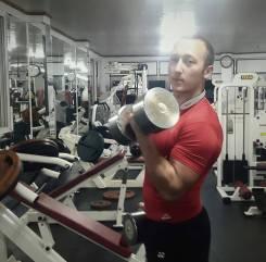 Фитнес-тренер. Средне-специальное образование