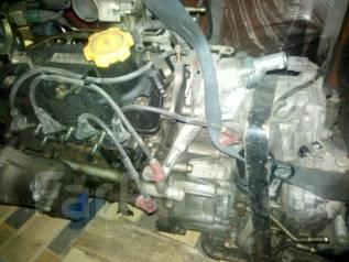 Двигатель в сборе. Subaru Pleo Subaru R2