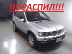 BMW X5. автомат, задний, 4.4, бензин, 89 000 тыс. км, б/п, нет птс. Под заказ