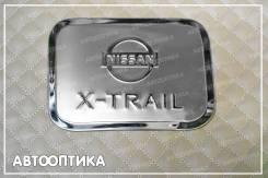 Крышка топливного бака. Nissan X-Trail, DNT31, NT31, T31, TNT31 Двигатели: M9R, MR20DE, QR25DE