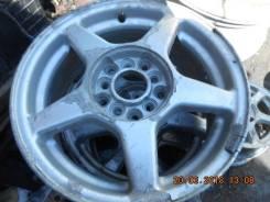 "2Crave Wheels. x15"", 5x110.00"