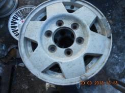 "Mazda. x14"", 6x125.00"