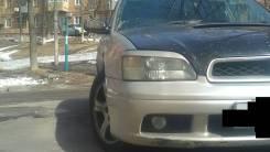 Subaru Legacy. механика, 4wd, 2.0 (185л.с.), бензин, 159 993тыс. км