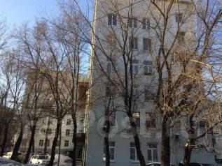 1-комнатная, улица Муравьёва-Амурского 25. Центральный, агентство, 42 кв.м.