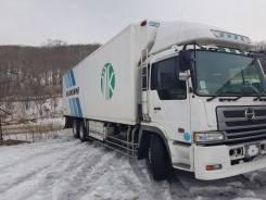 Hino Profia. Продается грузовик HINO Profia рефрижератор 2003 без пробега, 13 000куб. см., 15 000кг.