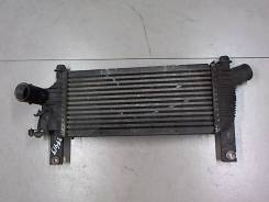 Радиатор интеркулера Nissan Navara 2005-2015
