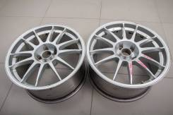 OZ Racing Superleggera. 9.0x18, 5x114.30, ET35