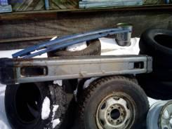 Продам передний бампер на Suzuki Jimny
