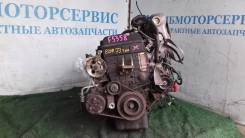 Двигатель в сборе. Honda Orthia, EL1, EL2, EL3 Honda CR-V, RD1 Honda S-MX, RH1, RH2 Honda Stepwgn, RF1, RF2, RF3 Двигатель B20B