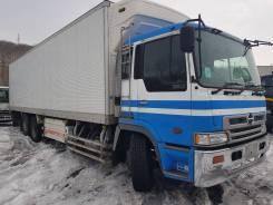Hino Profia. Продается грузовик HINO Profia рефрижератор 2001 без пробега,, 13 000куб. см., 15 000кг.