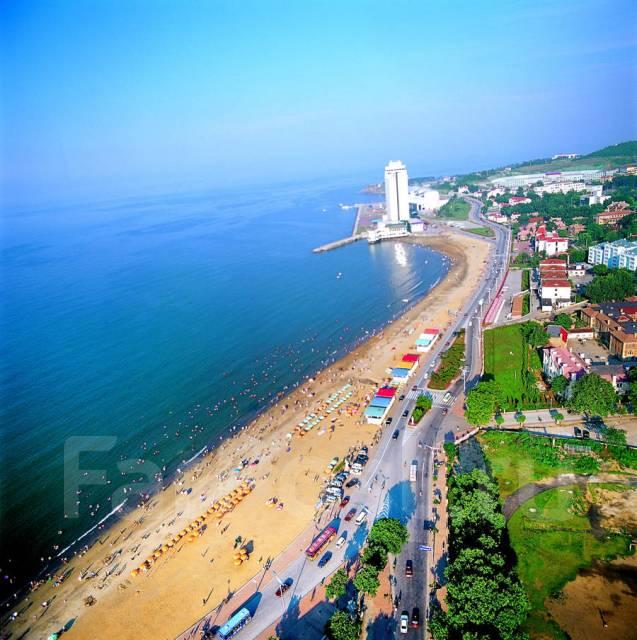 Вэйхай. Пляжный отдых. Дальрассвет-тур! Курорт Вэйхай! Солнце, море, пляж, край развлечений!