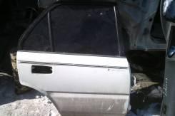 Продам заднюю правую дверь Toyota Corolla AE91