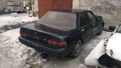 Toyota Carina. AT170, 4AFE