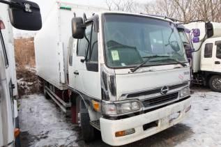 Hino Ranger. Продается грузовик рефрижератор 2001 без пробега, 8 000 куб. см., 5 000 кг.
