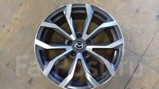"Mazda. 8.0x18"", 5x114.30, ET40, ЦО 67,1мм. Под заказ"