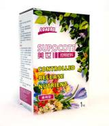 Минеральное удобрение пролонгированного действия Supocote (Супокот) 1 кг на 6 месяцев