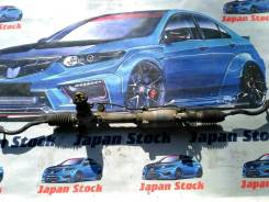 Рулевая рейка. Honda Accord, CL7, CL9, CM2, CM1, CL8, CM3 Двигатели: K20A, K20A6, K20Z2, K24A, K24A3, N22A1