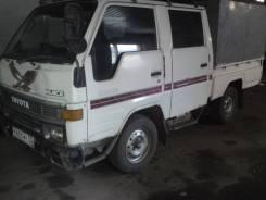 Toyota Hiace. Продается грузовик Тойота ХАЙС, 2 500 куб. см., 1 000 кг.