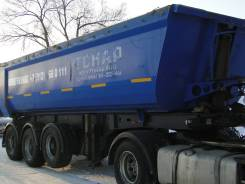 Тонар 9523. Продам подуприцеп 2012 г. в., 30 000 кг.