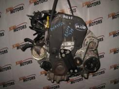 Контрактный двигатель 14K4F Rover 200, 400, 25, 45 1.4i Rover 200, 400, 25, 45
