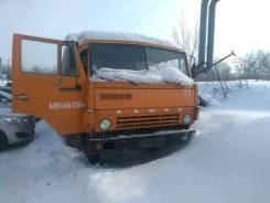 КамАЗ 5511. , 740 куб. см., 10 000 кг.