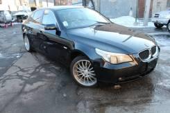 BMW 5-Series. E60 E61, M54B30