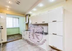 4-комнатная, улица Некрасовская 48а. Некрасовская, агентство, 110 кв.м.