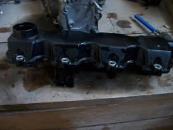 Крышка головки блока цилиндров. Chevrolet Lanos Daewoo Nexia Daewoo Lanos Двигатель A15SMS
